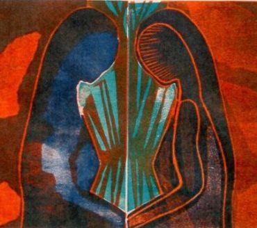 Segno e colore – Giuseppe Denti espone al Museo della Stampa