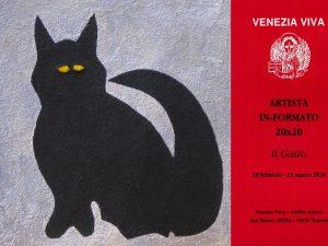 Artista In-Forma Il Gatto